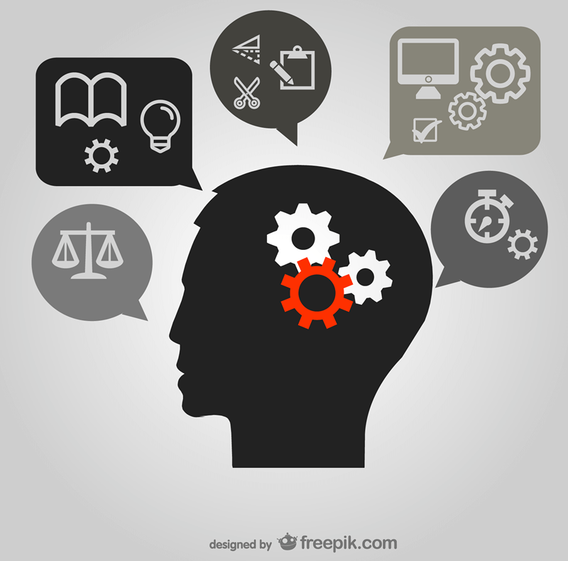 esquemas mentales: MAPA DE IDEAS